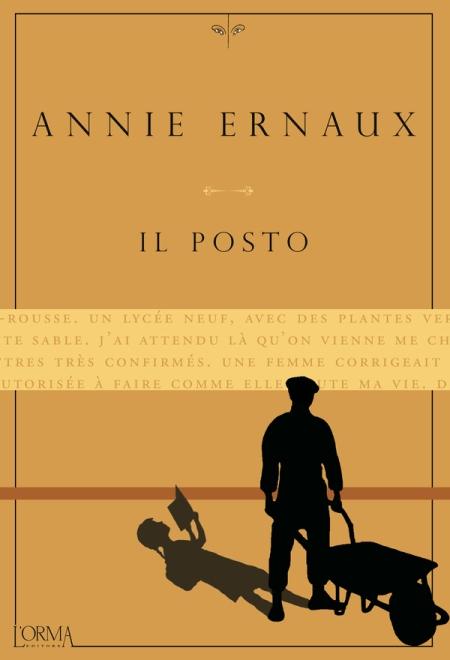 Il posto, di Annie Ernaux
